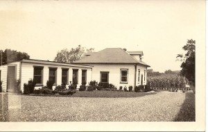 1939, Property of Mr. Van Horn